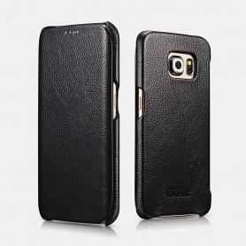 Etui en cuir de luxe pour Sony Z2 modèle Litchi pattern Series