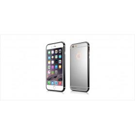 iPhone 6/6S Etui de luxe icarer Vintage Wallet emplacements pour 3 CB