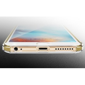 iPhone 7/8 couleur marron modèle Wallet Folio Case cuir détachable 2 en 1