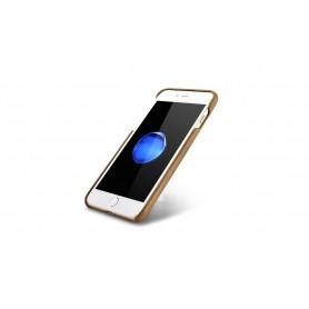IPHONE X COQUE XOOMZ TRANSPARENTE SERIE CRYSTAL SLIM PC BLANC ROUGE NOIR