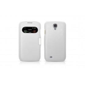 Etui Samsung Galaxy S4 blanc