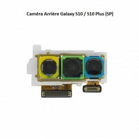 Caméra Arrière Galaxy S10/S10 Plus