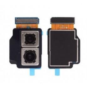 Double Caméra Arrière pour Samsung Galaxy Note 8 (N950F)