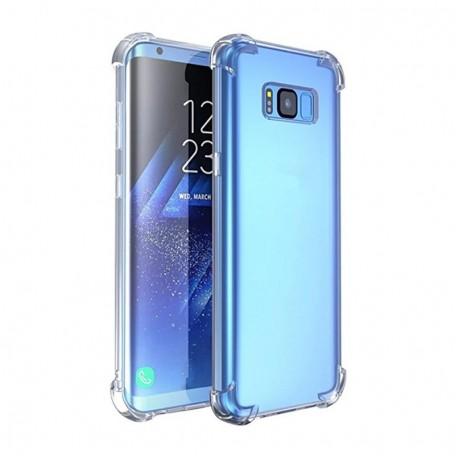 Coque transparente Goospery Super Protect Galaxy S10 Plus