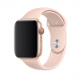 Bracelet Sport Apple Watch 38 mm Rose