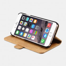 Etui cuir iphone 6/6s