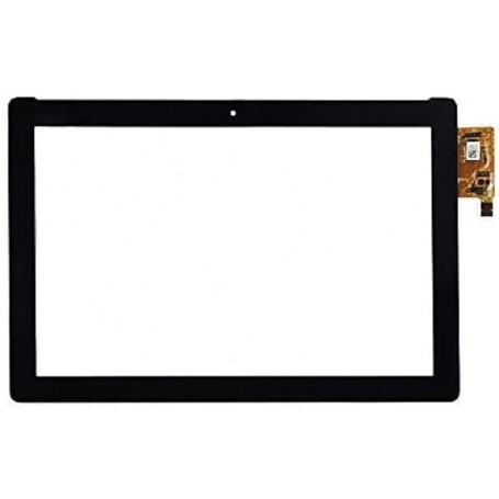 Vitre Tactile Noire Asus ZenPad 10 Z300M (P00C)