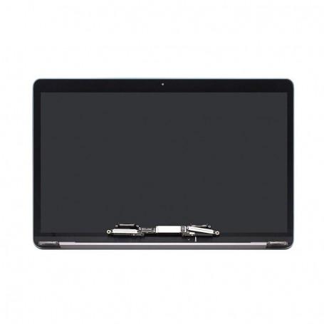 """Ecran Complet Argent Pour Mac Book Pro 13"""" A1706-A1708"""