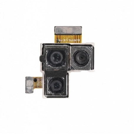 Triple Caméra Arrière Huawei Mate 20