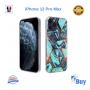 Coque Motif Marbre Bi-Color iPhone 7/8 Plus X XR XS XS MAX 11 11PRO  PRO MAX 12 12PRO 12PRO MAX