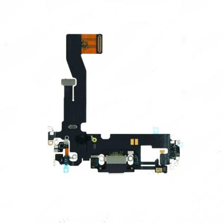 Connecteur de Charge Graphite iPhone 12/12 Pro