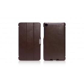 Etui cuir Google Nexus 7 II Marron
