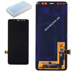 Ecran lcd Samsung galaxy A8
