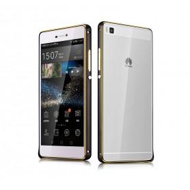 Coque Huawei P8 noir