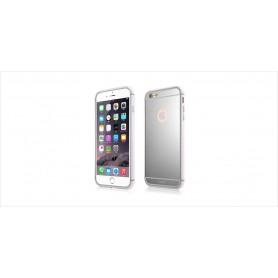Coque pour iPhone 6 6s blanc