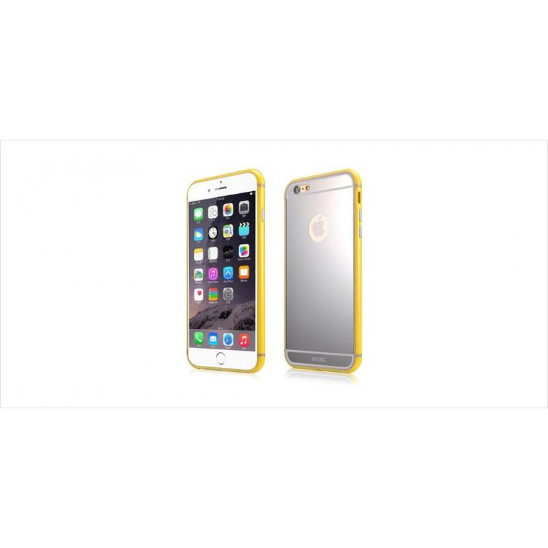 Coque pour iPhone 6 6s jaune