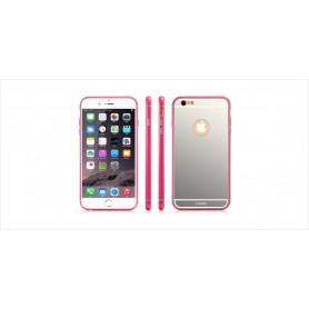 Coque pour iPhone 6 6s rose