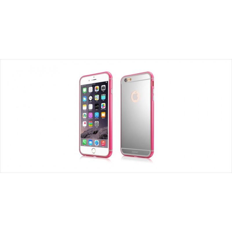 Coque pour iPhone 6 Plus 6s Plus Rose