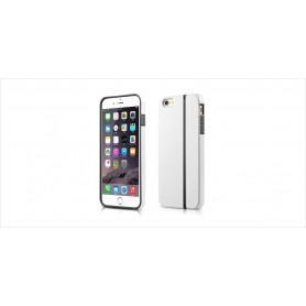 Coque iPhone 6 Plus 6s Plus blanc