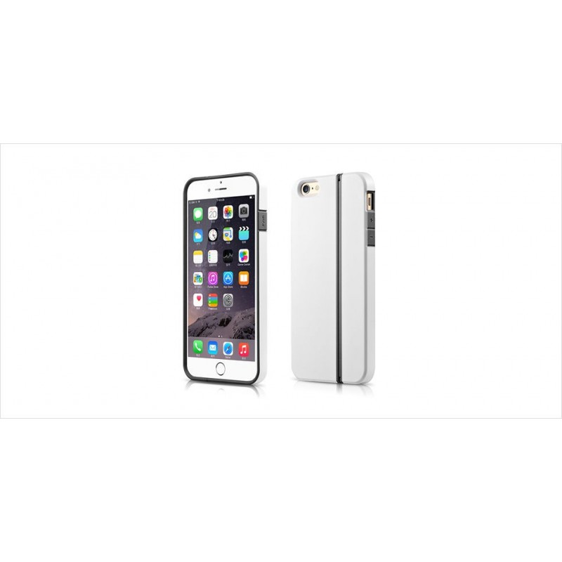 coque iphone 6 plus blanche