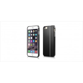 Coque iPhone 6 Plus 6s Plus noir