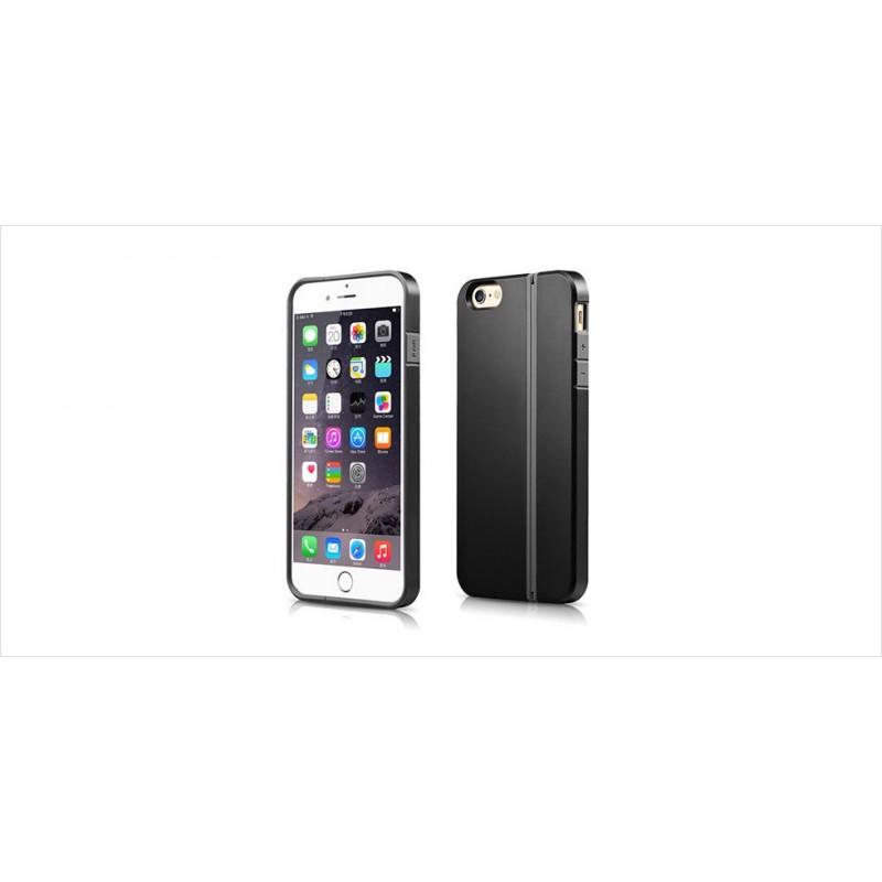 Coque iPhone 6 Plus 6s Plus noir