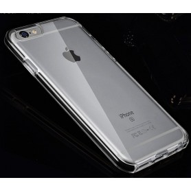 Coque iPhone 6 6s noire