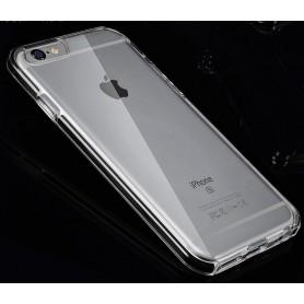 Coque iPhone 6 Plus 6s Plus noire