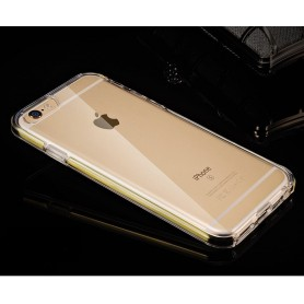 Coque iPhone 6 Plus 6s Plus gold