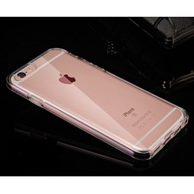Coque iPhone 6 Plus 6s Plus rose