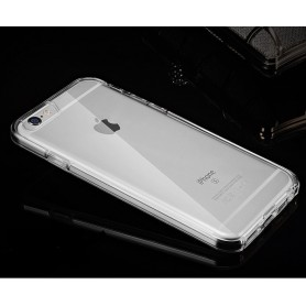 Coque iPhone 6 Plus 6s Plus silver