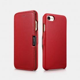 Etui iPhone 7/8 rouge