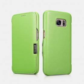 Samsung Galaxy S7 Etui vert