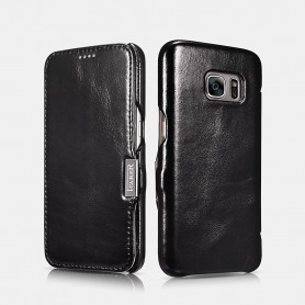 Samsung Galaxy S7 Etui noir