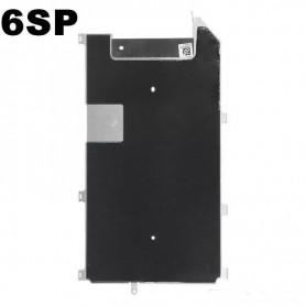 Plaque métallique pour écran iPhone 6s Plus