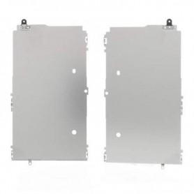 Plaque métallique pour écran iPhone 5s 5se