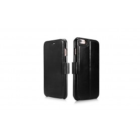 Etui iPhone 6 6s noir