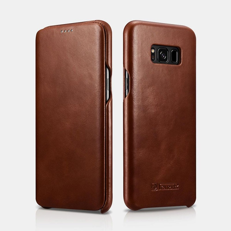 Samsung galaxy S8 Plus Etui