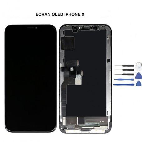 Ecran iPhone X