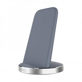 Chargeur sans fil universel Verticale/Horizontale pour smartphone charge rapide