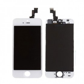 IPHONE 5C BLANC ECRAN LCD...
