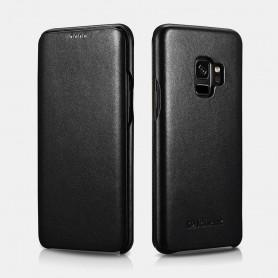 Samsung S9 Etui en cuir...