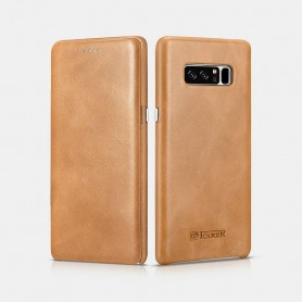 Samsung Note 8 Etui Beige...