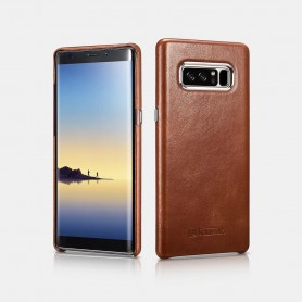 Samsung Note 8 Etui Transformer Vintage Back cover Marron