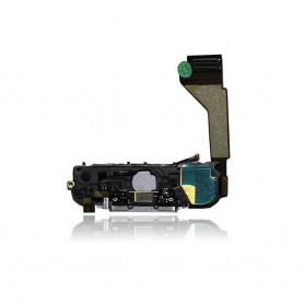 Connecteur dock blanc complet iPhone 4