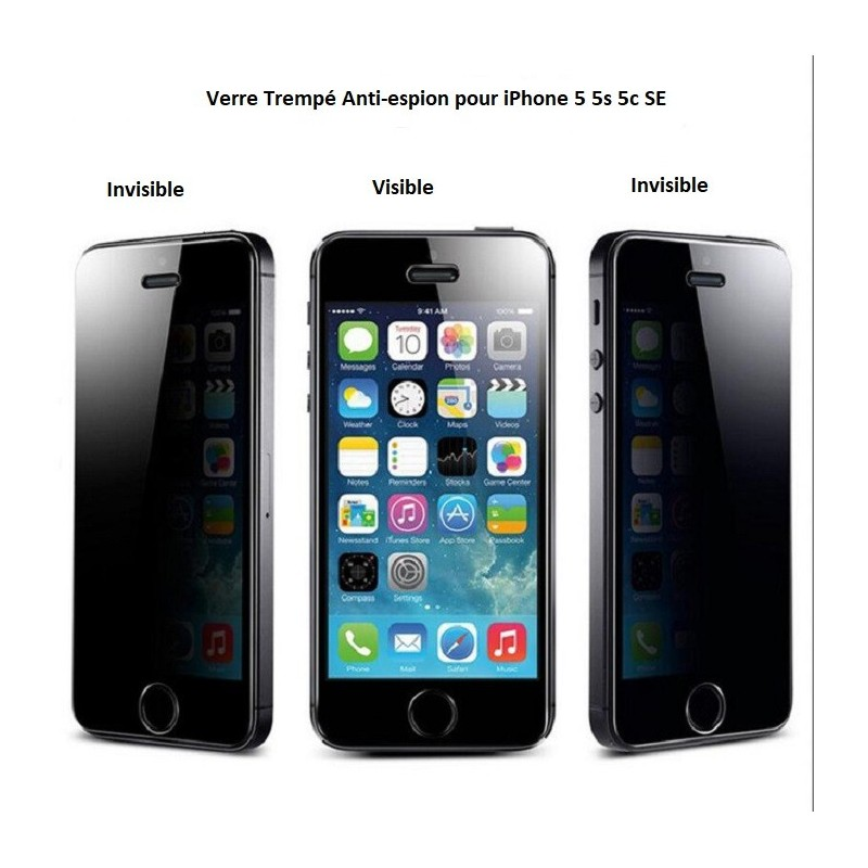 espion iphone 5c
