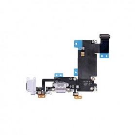 Dock connecteur de charge pour iPhone 6 Plus Gris