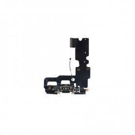 Dock connecteur de charge pour iPhone 7 Blanc