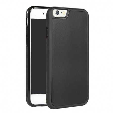 Coque anti-gravité pour iPhone 6 et iPhone 6S Noir