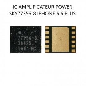 iPhone 6 et iPhone 6 Plus...